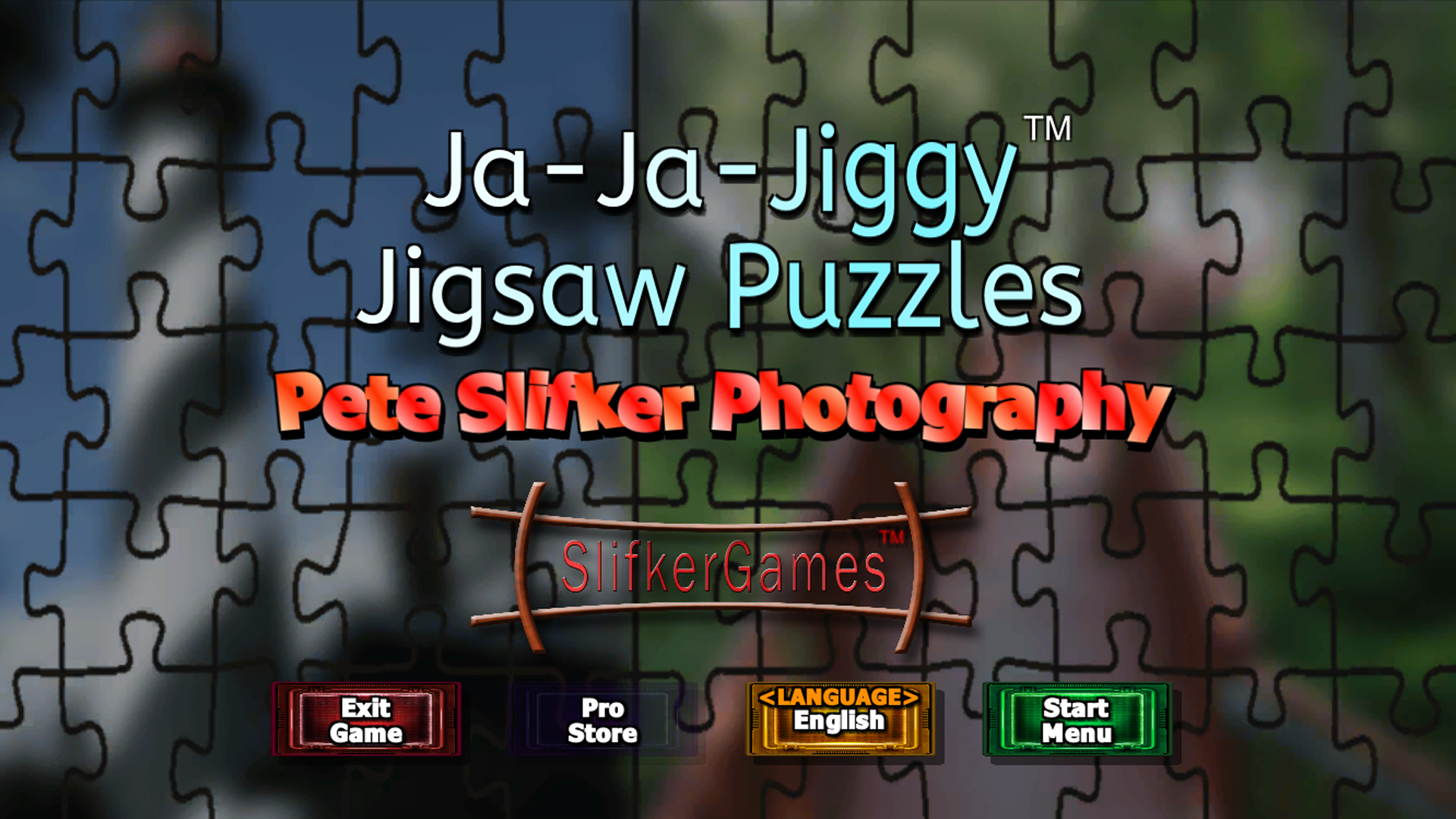 Study Whatty: Ja-Ja-Jiggy Jigsaw Puzzles (Picture 1)