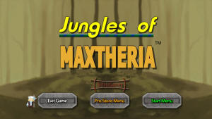 Jungles Of Maxthera (Picture 1)