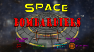 Space Bombardiers (Picture 1)